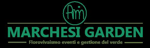 Marchesi Garden logo